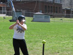 Oceana Little League and Middle School Clinic