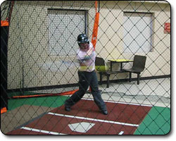 Lessons for Hitting