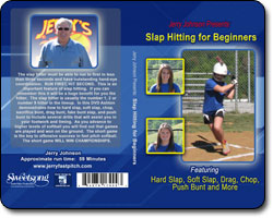 Slap Hitting for Beginners