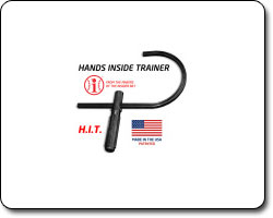 The Hands Inside Trainer