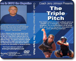 The Triple Pitch